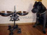 Кормушка  для  собак.. Цена: 14000 руб.